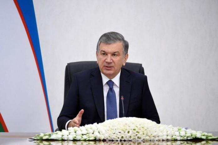 В Узбекистане будет внедрена новая система контроля реализации инвестпроектов