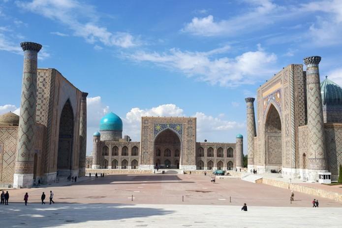 Руководитель МИД Таджикистана обсудил будущее Республики сФедерикой Могерини