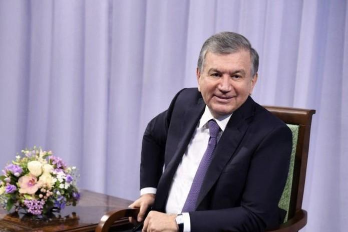 Шавкат Мирзиёев вышел в краткосрочный трудовой отпуск