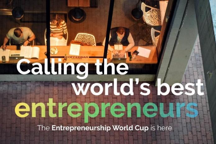 В Узбекистане начался отборочный тур Чемпионата мира по предпринимательству