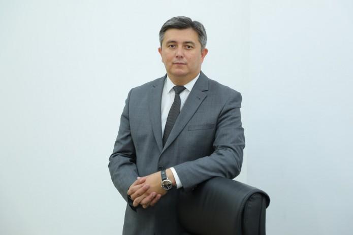 Нозим Хусанов назначен Министром занятости и трудовых отношений