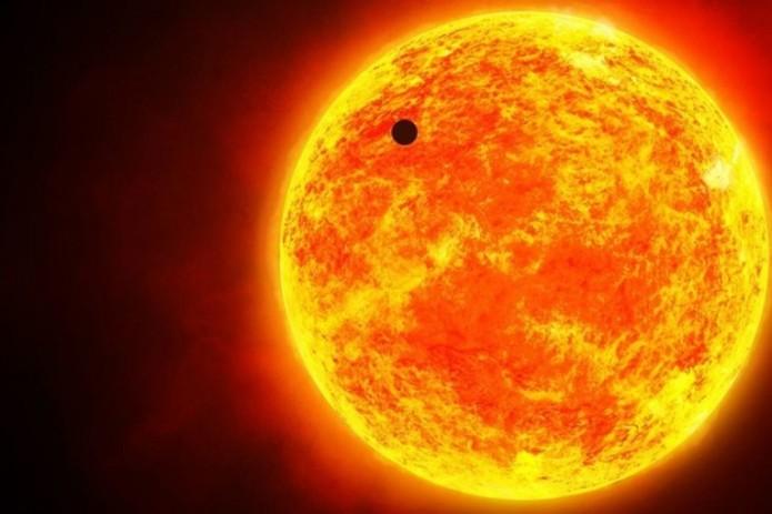 11 ноября произойдет редкое астрономическое явление - транзит Меркурия