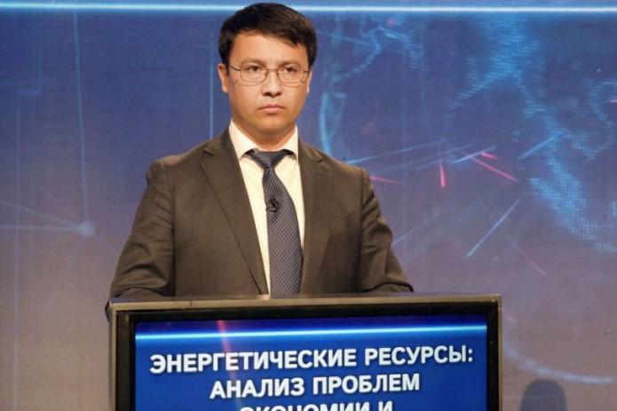 Одил Темиров назначен председателем АО «Узкимёсаноат»