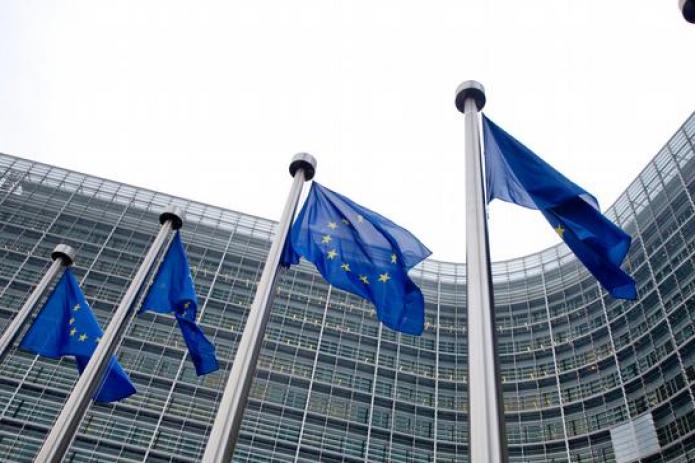 ЕС дал зеленый свет для создания в Германии фонда помощи бизнесу