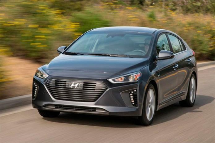 Производство электромобилей Hyundai в Узбекистане начнется в 2023 году