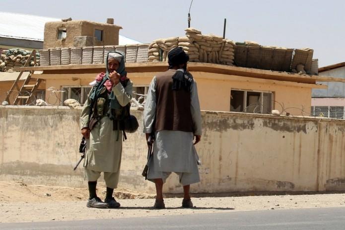 """AP: Талибы намерены объявить о создании """"Исламского Эмирата Афганистан"""""""