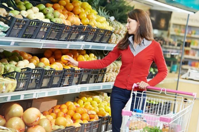 В марте цены на товары и услуги в среднем повысились на 1,2%