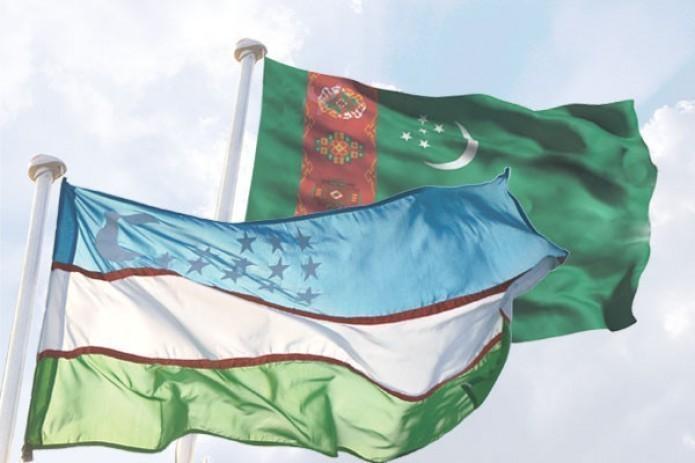 Узбекистан и Туркменистан проведут первое заседание Делового совета