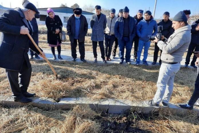 В Узбекистане создана Ассоциация заводчиков дождевых червей