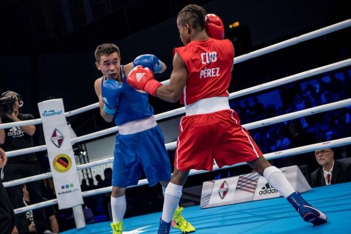 Чемпионат мира по боксу 2023 пройдет в Узбекистане