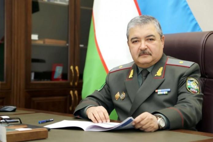 Абдусалом Азизов назначен главой Службы государственной безопасности