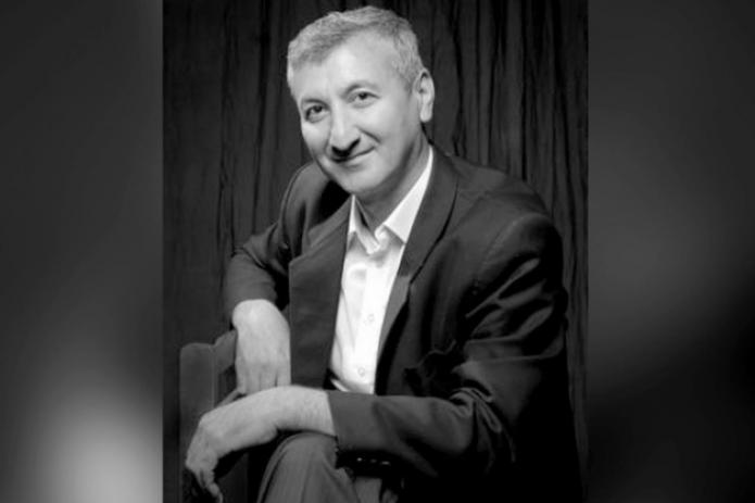 Умер главный художник Театра имени Навои в Ташкенте