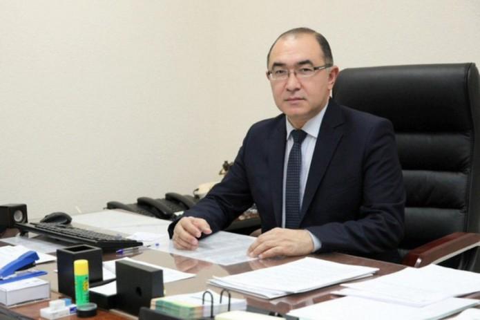 Асаджон Ходжаев назначен руководителем Госинспекциясвязи