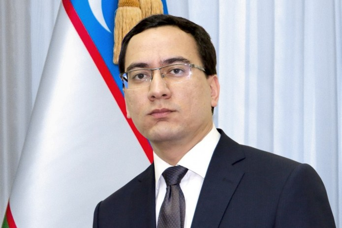 Олимжон Умаров назначен на должность Советника Премьер-министра