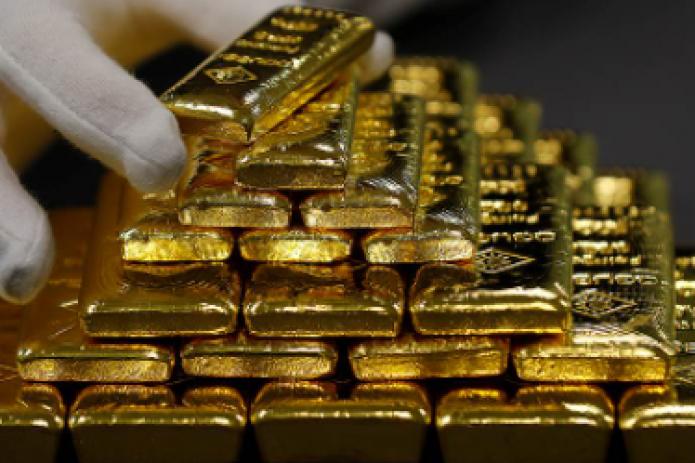 С начала года Узбекистан получил с продажи драгоценного метала больше, чем за весь 2019 год