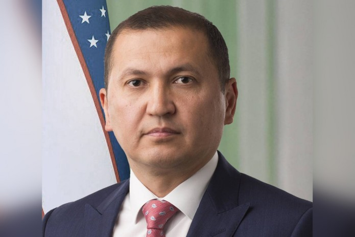 Мансурбек Киличев назначен послом Узбекистана в Египте