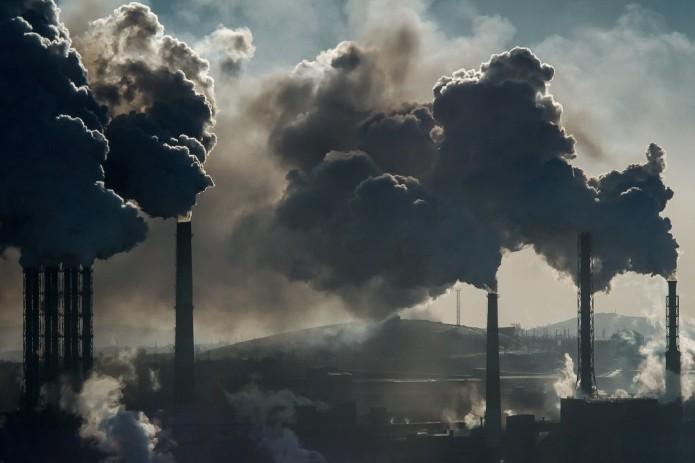 Загрязнение воздуха на планете достигло абсолютного рекорда