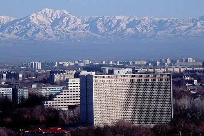 Узгидромет опроверг информацию о загрязненном воздухе в Ташкенте