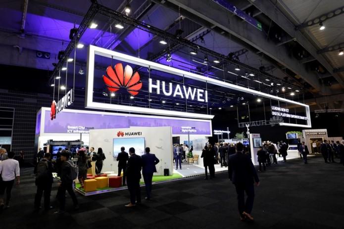 Huawei получила премию «Выбор пользователей» по версии Gartner Peer Insights 2020
