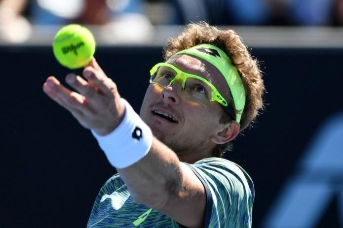Токио-2020: объявлен первый соперник теннисиста Дениса Истомина