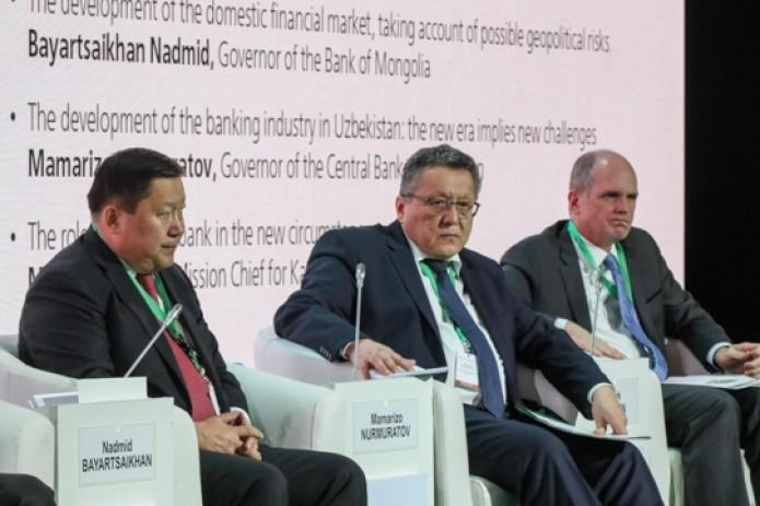 Глава ЦБ: Отсутствие опыта работы с рисками - главная угроза для банковской системы