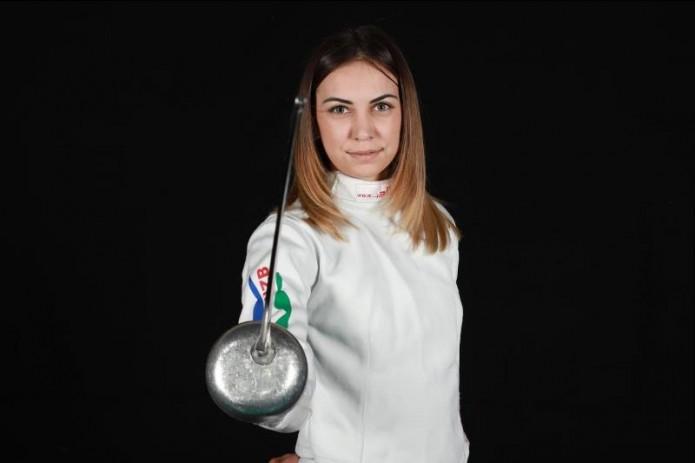 Впервые в истории Узбекистана фехтовальщица выиграла лицензию на Олимпиаду