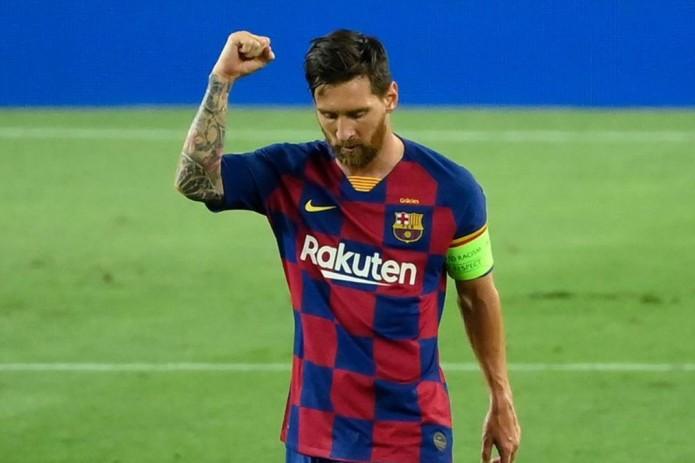 """Мессининг """"Барселона""""да қолиш учун қўядиган шартлари маълум қилинди"""