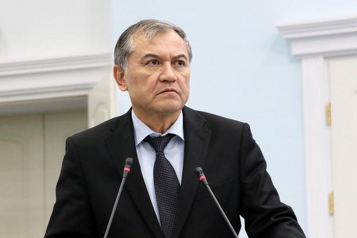 Ботир Ходжаев назначен советником Премьер-министра Узбекистана