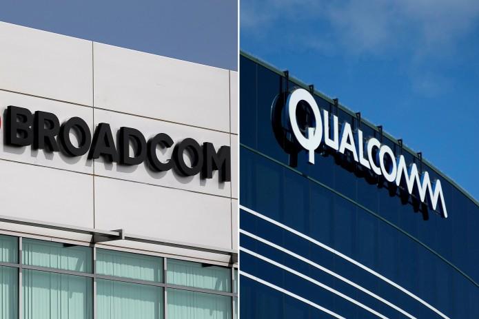 Broadcom увеличила предложение о закупке Qualcomm