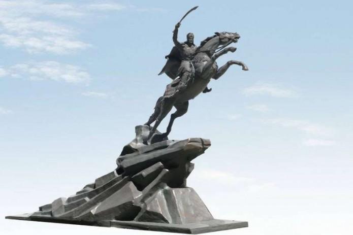 В Ургенче установят самую большую в мире скульптуру коня