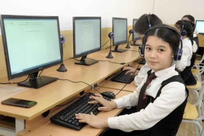 До конца года в Узбекистане не останется школ без высокоскоростного интернета - МНО