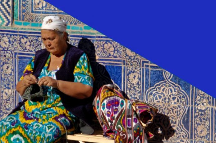 Около полумиллиона человек в Узбекистане, вероятно, окажутся за чертой бедности в результате пандемии COVID-19 - Всемирный банк