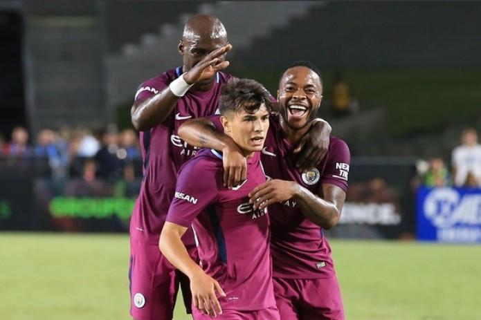 «Манчестер Сити» разгромил «Реал» на Международном кубке чемпионов
