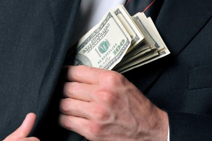 Генпрокуратура опровергла задержание граждан при продаже квартиры за доллары