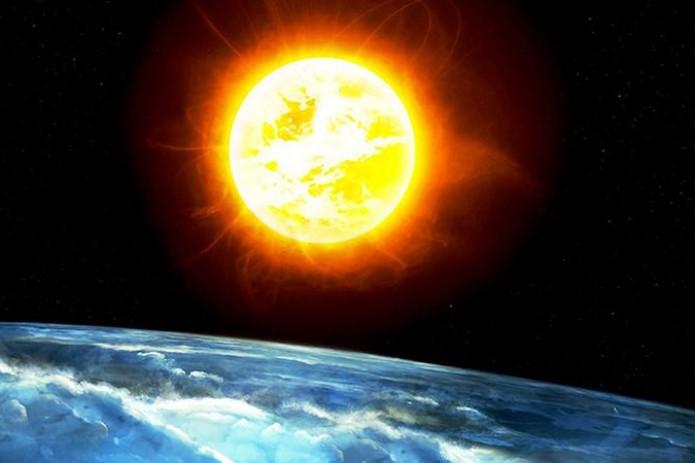 Китай готовится запустить собственное  «искусственное Солнце»