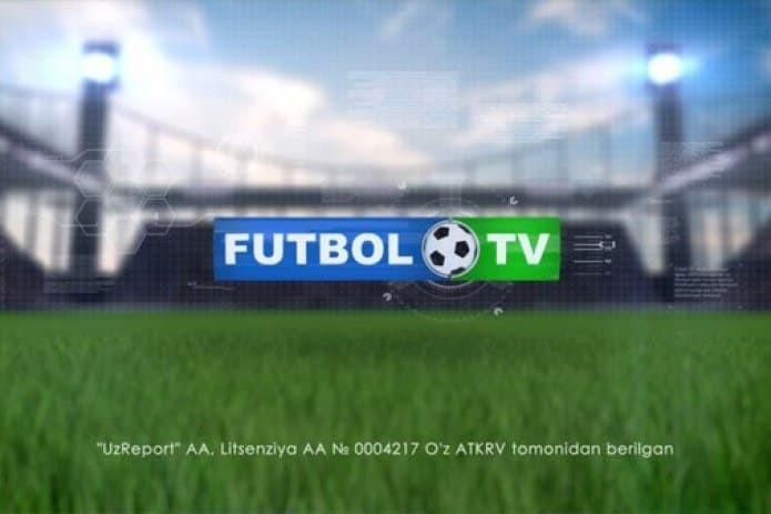 Телеканал «FUTBOL TV» отмечает четырехлетие!