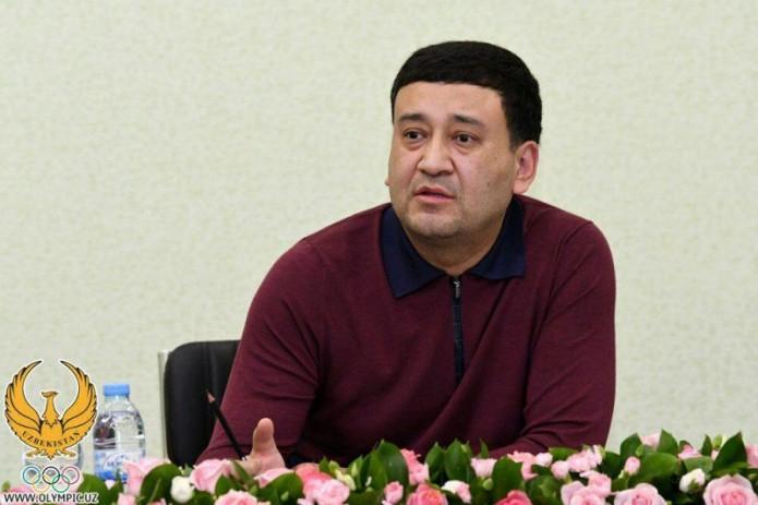 Умид Ахматджанов: Мы должны превратить Узбекистан в футбольную фабрику