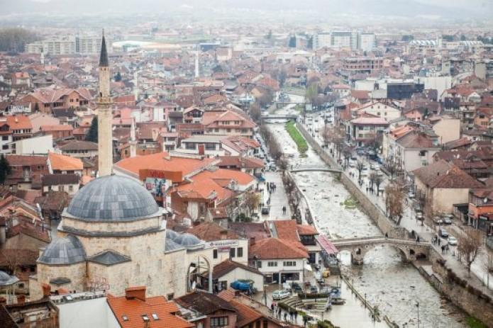 В Косово парламент отправил в отставку правительство