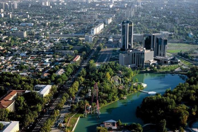 Хокимият Ташкента установил минимальные цены земельных участков