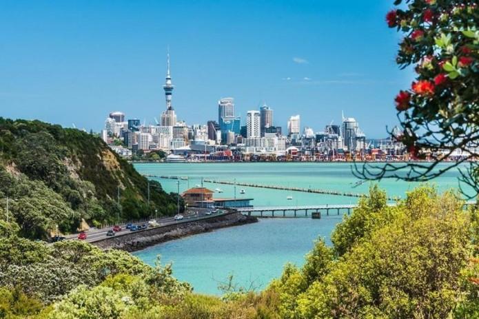 Рейтинг лучших городов для жизни возглавил новозеландский Окленд