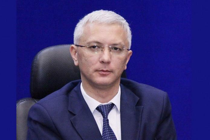 Рустам Халиков назначен первым заместителем главы НКЭИС «Узбекинвест»