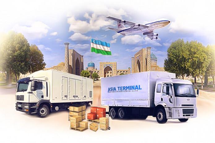 По итогам 2020 года внешнеторговый оборот Узбекистана составил $36,3 млрд.