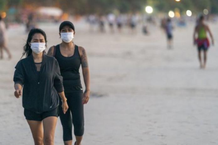 Таиланд продлил чрезвычайное положение до конца лета