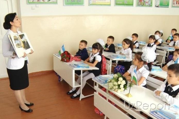 До конца года на строительство и ремонт столичных школ выделят 400 млрд. сумов