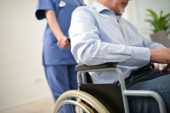 Сегодня мировая общественность отмечает Международный день инвалидов