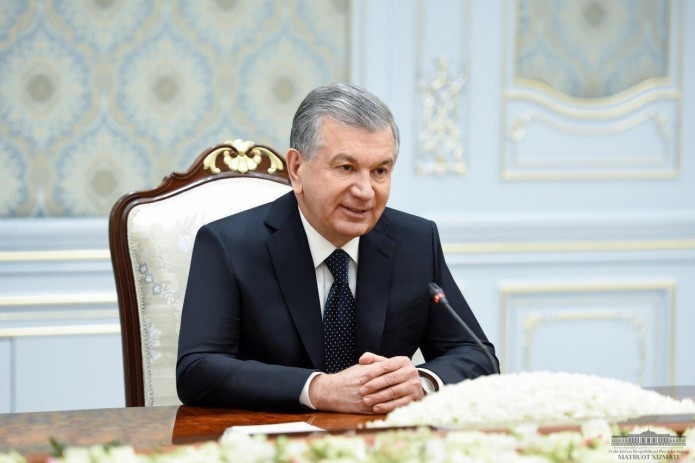 Главы государств поздравляют Шавката Мирзиёева с днём рождения
