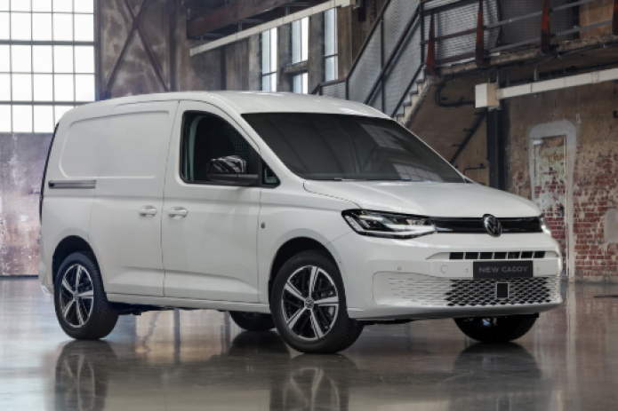 В Узбекистане начались продажи Volkswagen Caddy