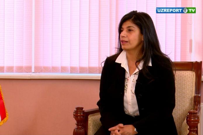 Нам необходимо работать над совместными проектами. Интервью с Послом Египта