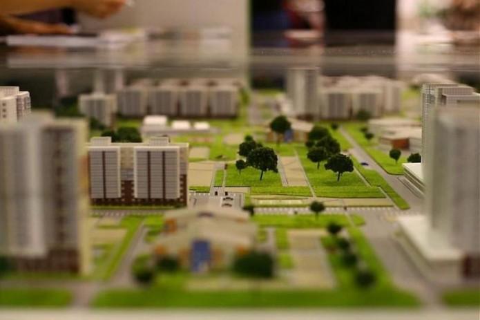При строительстве улиц обязательно будут благоустраиваться прилегающие территории
