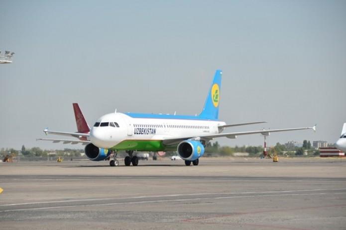 НАК начала продажу авиабилетов на все направления за сумы